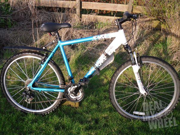Apollo Twilight Ladies Bike New And Second Hand Bikes Musselburgh