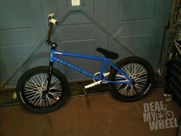 8fc1d52ad14 BMX for sale! - new and second hand bikes - Grimsby