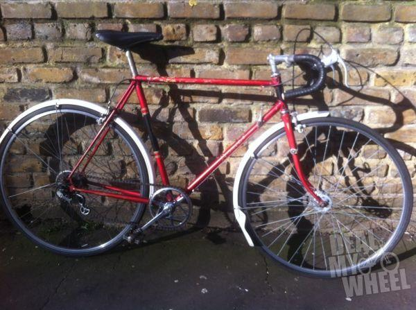 Dawes 60s Road Racing Bike Raleigh New And Second Hand Bikes