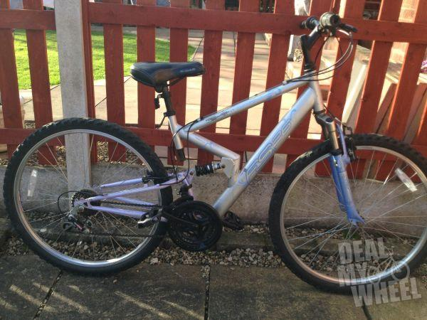 Apollo Fs 26 Ladies Mountain Bike New And Second Hand Bikes