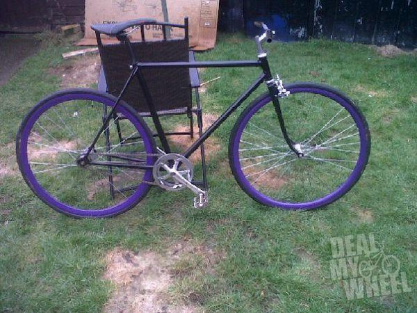 gent fixie new and second hand bikes cambridge. Black Bedroom Furniture Sets. Home Design Ideas
