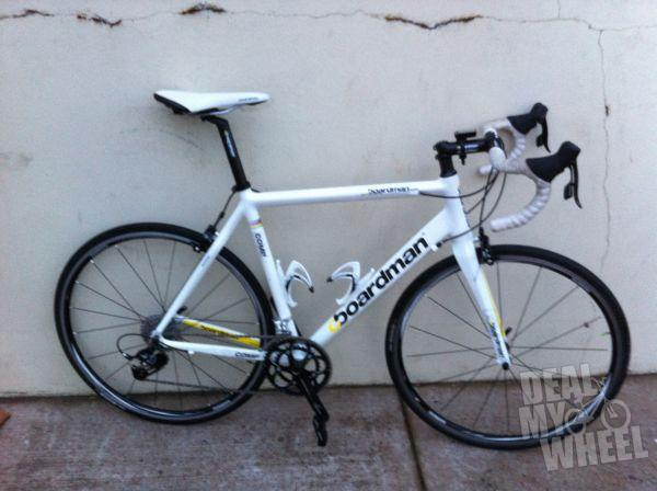6fb92b534f3 Boardman Road Comp - new and second hand bikes - Portadown