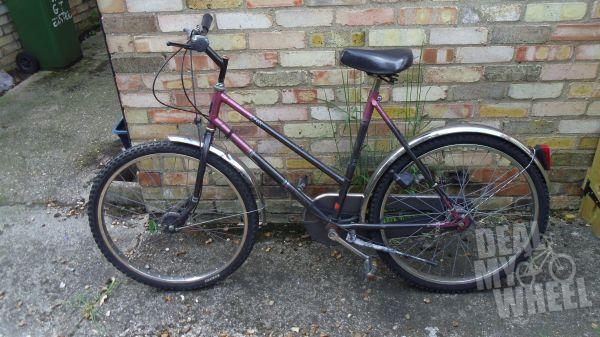 second hand bike new and second hand bikes cambridge. Black Bedroom Furniture Sets. Home Design Ideas