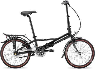 RIDGEBACK ATTACHE FOLDING BIKE