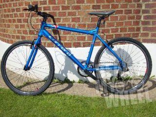 Carrera Mountain Bike 18 Quot New And Second Hand Bikes London