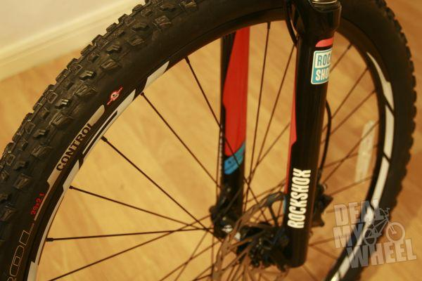 2013 SPECIALIZED ROCKHOPPER PRO 29 - new and second hand
