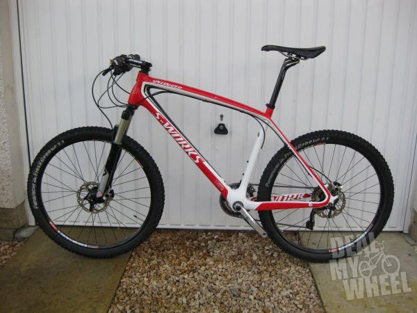S Works Stumpjumper Ht 2011 New And Second Hand Bikes