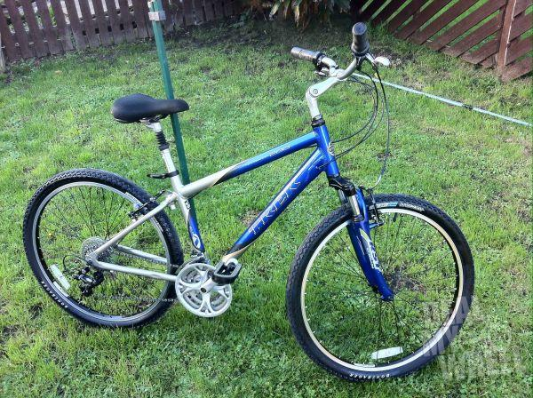 Trek Navigator 200 Hybrid In Ex Con New And Second Hand