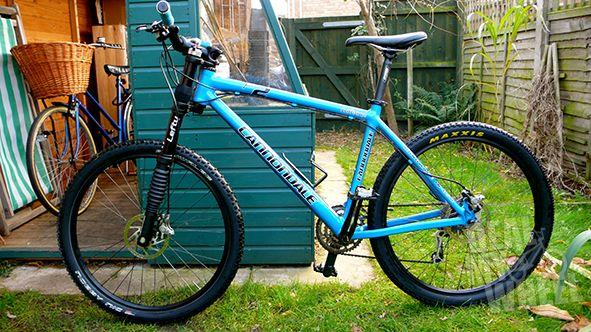 cannondale f2 caffeine new and second hand bikes cambridge. Black Bedroom Furniture Sets. Home Design Ideas