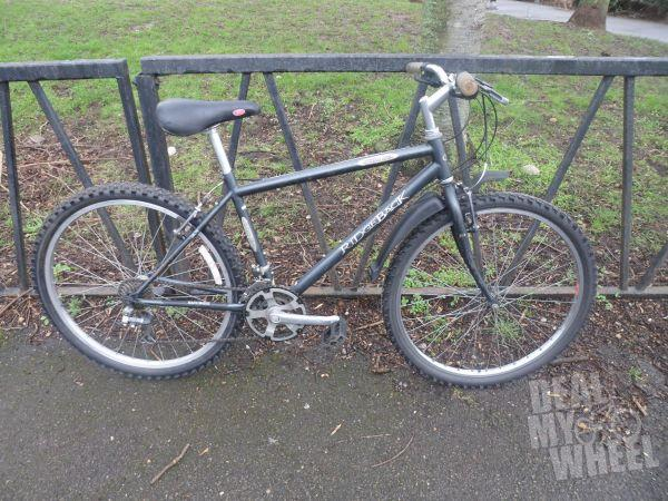 carrera ltd edition - new and second hand bikes - Portsmouth