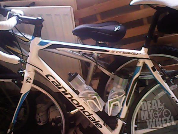 Cannondale New And Second Hand Bikes Oswestry Shrops