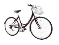 Perfect condition Raleigh w/basket