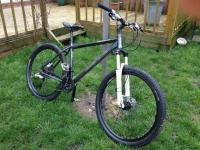 Mountain Bike - CBoardman