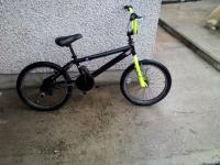 BMX - not known
