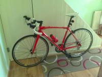 Racing Bike - Specialized