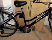 Electric bike. Good condition