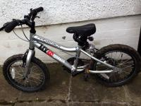 Children's Bikes - Ridgeback MX16