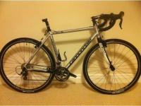 Trekking Bike - Cannondale
