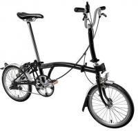 Collapsible Bike - Brompton