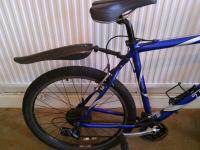 Trek Alpha 4300 Mountain Bike