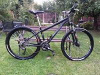 Mountain Bike - Specialised