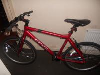 Mountain Bike - Carrera Brand new