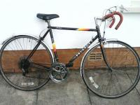 Racing Bike - Peugoet