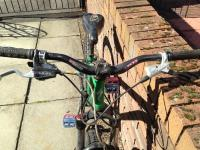 Specialized P1 Dirt Jumper customis