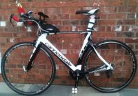 Racing Bike - Cannondale