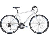 Trek 7.3FX 2013 model white NEW