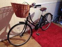 Pashley Princess Bike 20""