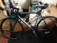 Butler Claud Trieste road bike