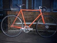 Single Speed - Raleigh