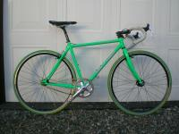Single Speed - on one.co.uk