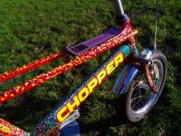 Raleigh Chopper - Raleigh