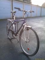 bike - good condition, with u-lock