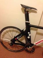 Racing Bike - Argon 18