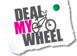 DealMyWheel - Second-hand Bicycle Service