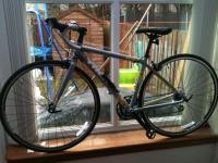TREK W.S.D Racing bike (NEW) - new and second hand bikes ...